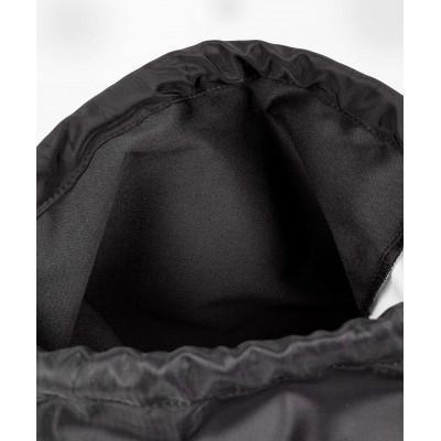 Сумка Venum Classic Drawstring Bag Black/Bronze (02164) фото 3