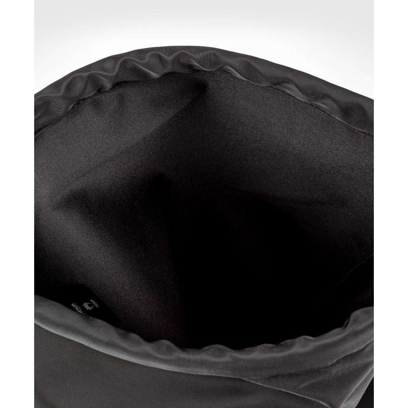 Сумка Venum Classic Drawstring Bag Black/White (02165) фото 3