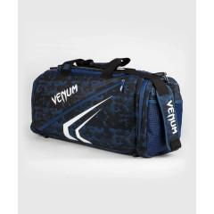 Сумка Venum Trainer Lite Evo Sports Bags Blue/W