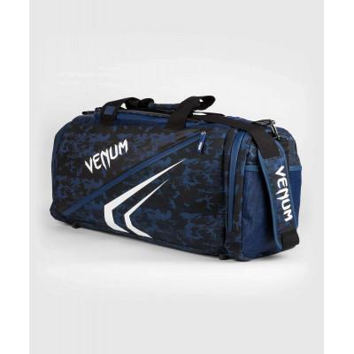 Сумка Venum Trainer Lite Evo Sports Bags Blue/W (02076) фото 1