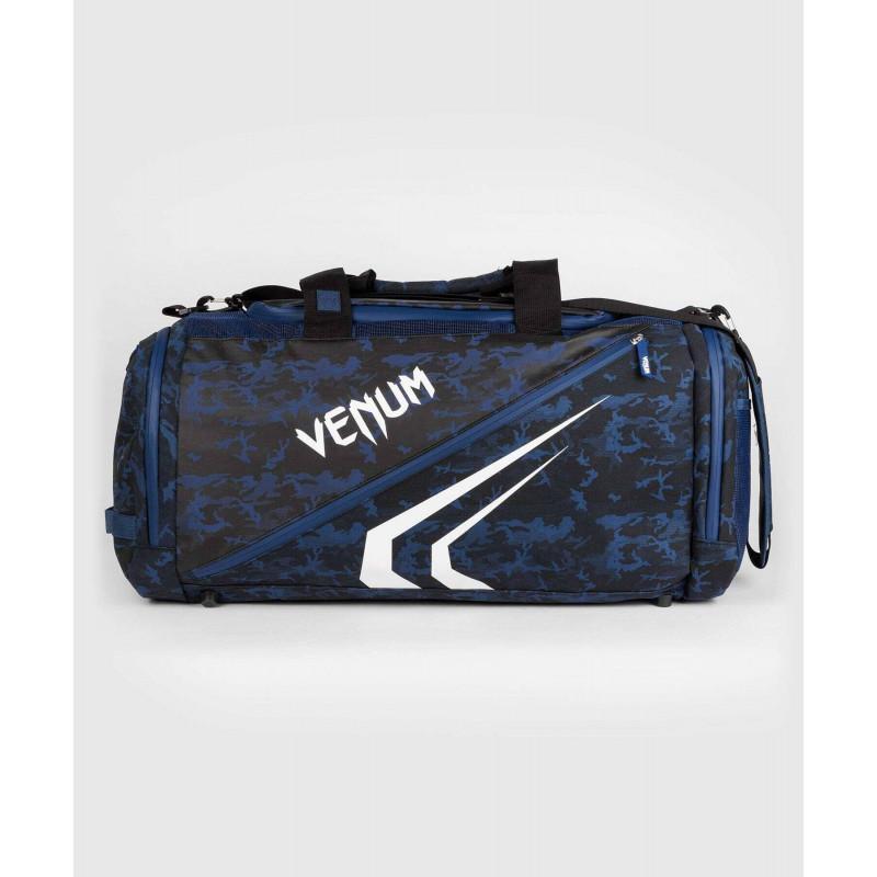 Сумка Venum Trainer Lite Evo Sports Bags Blue/W (02076) фото 3