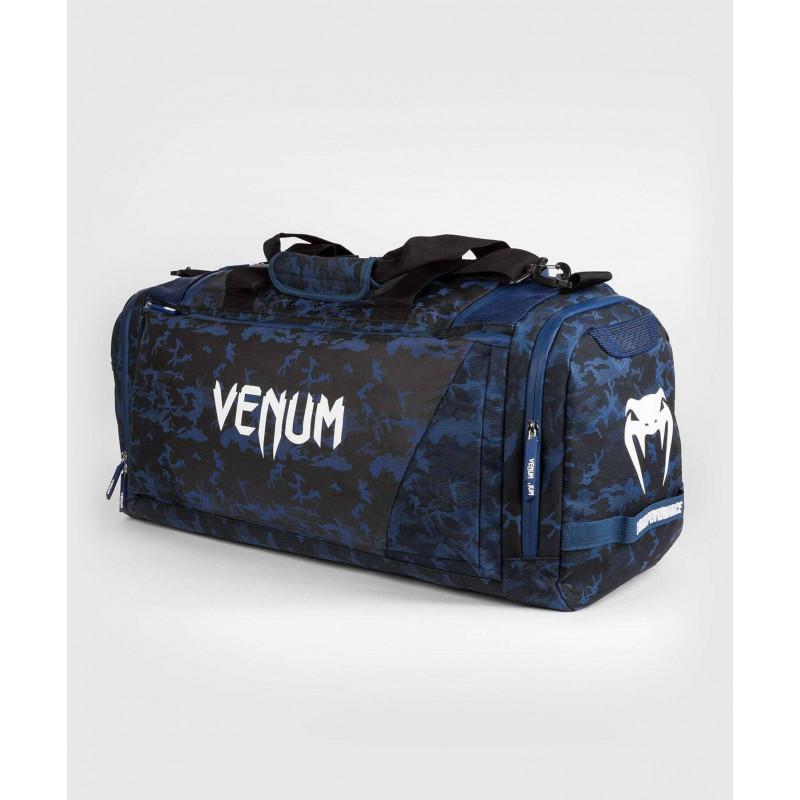 Сумка Venum Trainer Lite Evo Sports Bags Blue/W (02076) фото 2