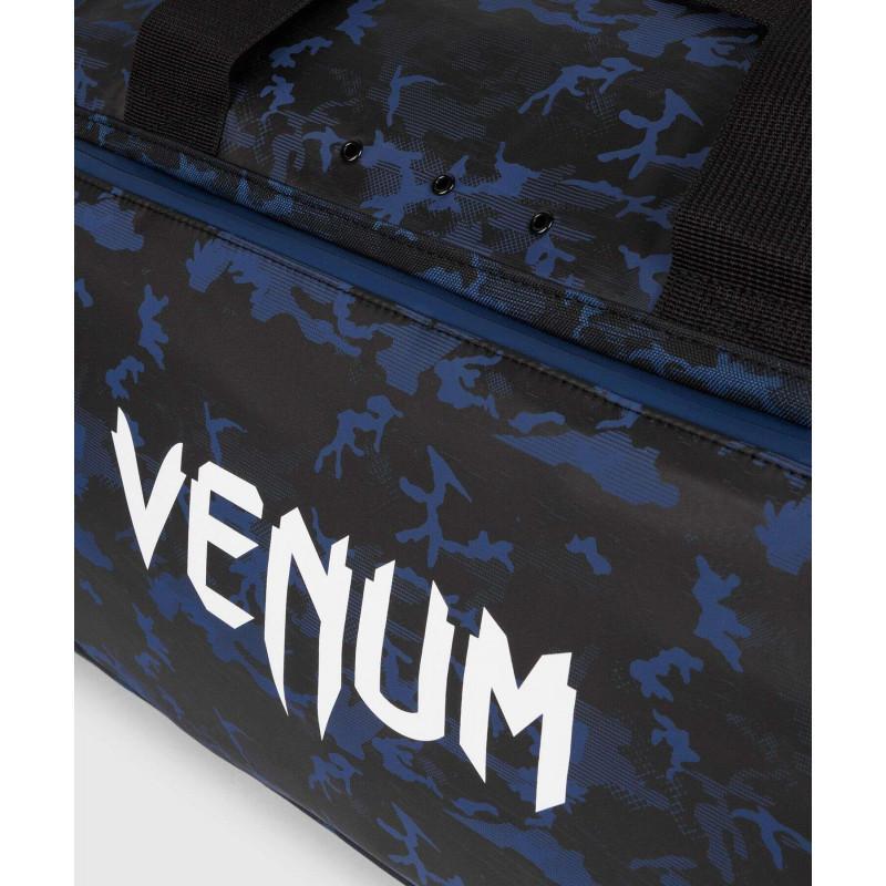 Сумка Venum Trainer Lite Evo Sports Bags Blue/W (02076) фото 4