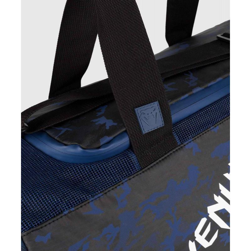 Сумка Venum Trainer Lite Evo Sports Bags Blue/W (02076) фото 5