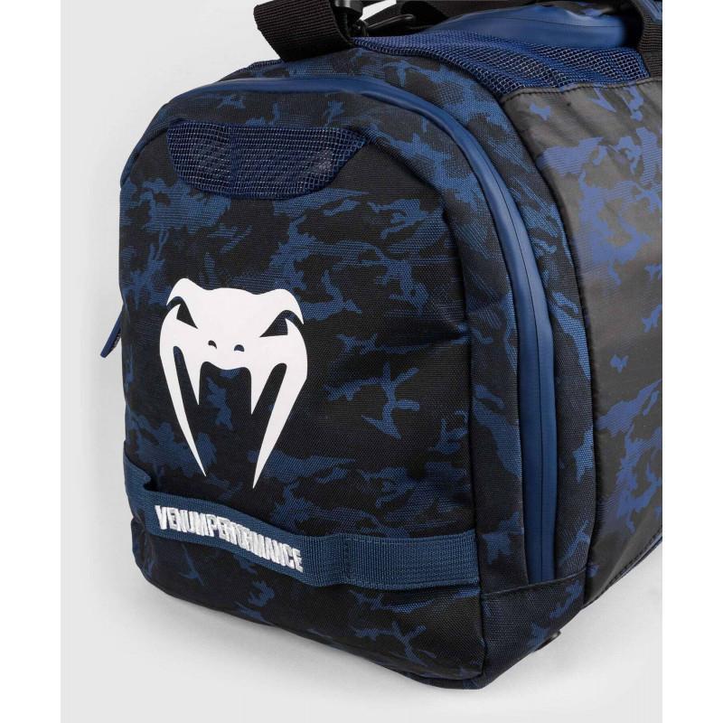 Сумка Venum Trainer Lite Evo Sports Bags Blue/W (02076) фото 6