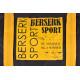 Сумка спортивная MOBILITY black yellow (01072)
