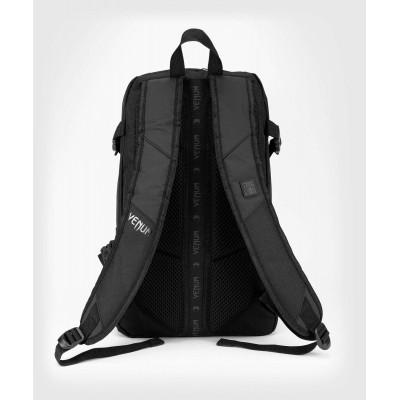 Рюкзак Venum Challenger Pro Evo Чорний/Чорний (01978) фото 2