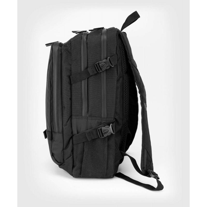 Рюкзак Venum Challenger Pro Evo Чорний/Чорний (01978) фото 3