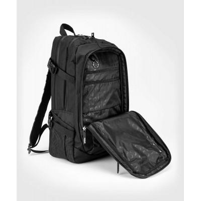 Рюкзак Venum Challenger Pro Evo Чорний/Чорний (01978) фото 4