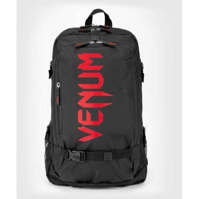 Рюкзак Venum Challenger Pro Evo Black/Red (01979) фото 3