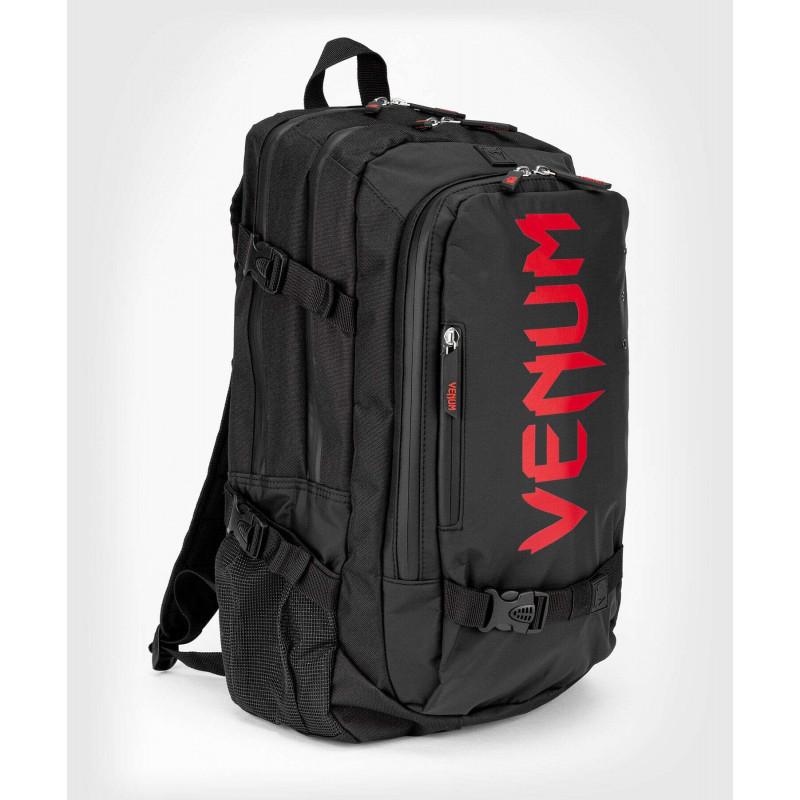 Рюкзак Venum Challenger Pro Evo Black/Red (01979) фото 1