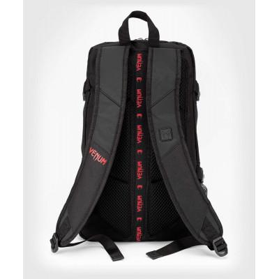 Рюкзак Venum Challenger Pro Evo Black/Red (01979) фото 2