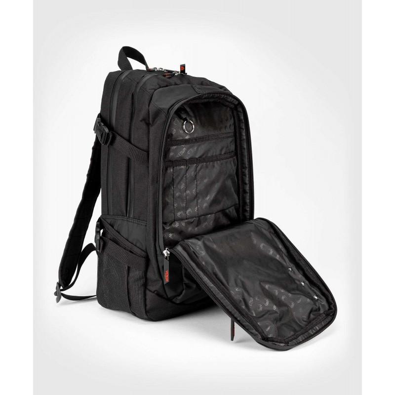 Рюкзак Venum Challenger Pro Evo Black/Red (01979) фото 5