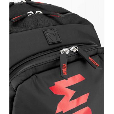 Рюкзак Venum Challenger Pro Evo Black/Red (01979) фото 7