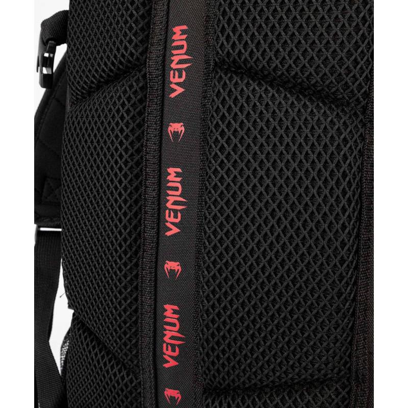 Рюкзак Venum Challenger Pro Evo Black/Red (01979) фото 8