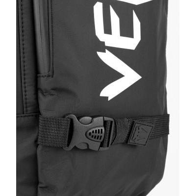 Рюкзак Venum Challenger Pro Evo чорно-білий (01971) фото 3