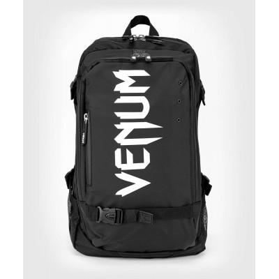 Рюкзак Venum Challenger Pro Evo чорно-білий (01971) фото 4