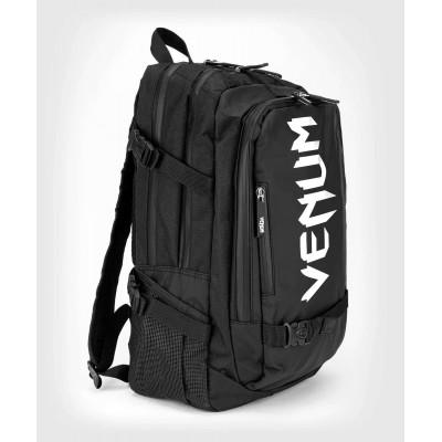 Рюкзак Venum Challenger Pro Evo чорно-білий (01971) фото 1