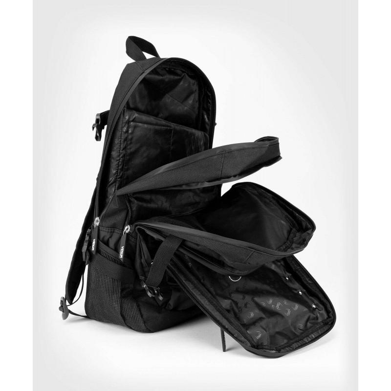 Рюкзак Venum Challenger Pro Evo чорно-білий (01971) фото 7