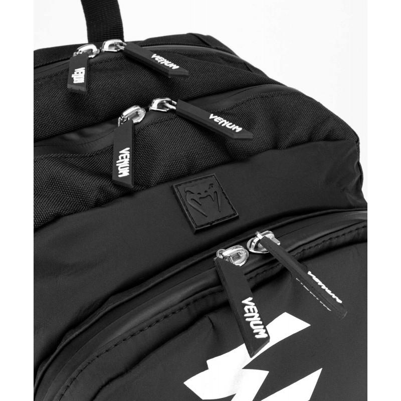 Рюкзак Venum Challenger Pro Evo чорно-білий (01971) фото 8