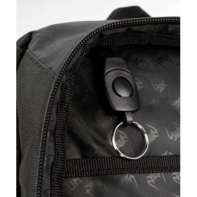 Рюкзак Venum Challenger Pro Evo чорно-білий (01971) фото 9