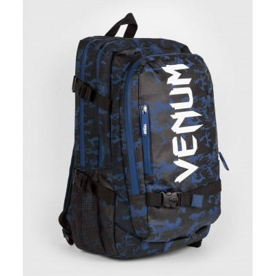 Рюкзак Venum Challenger Pro Evo Blue/White (02087) фото 1