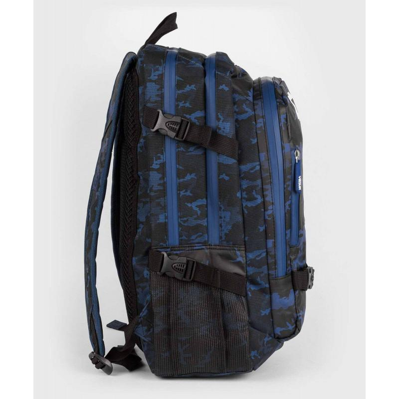Рюкзак Venum Challenger Pro Evo Blue/White (02087) фото 3