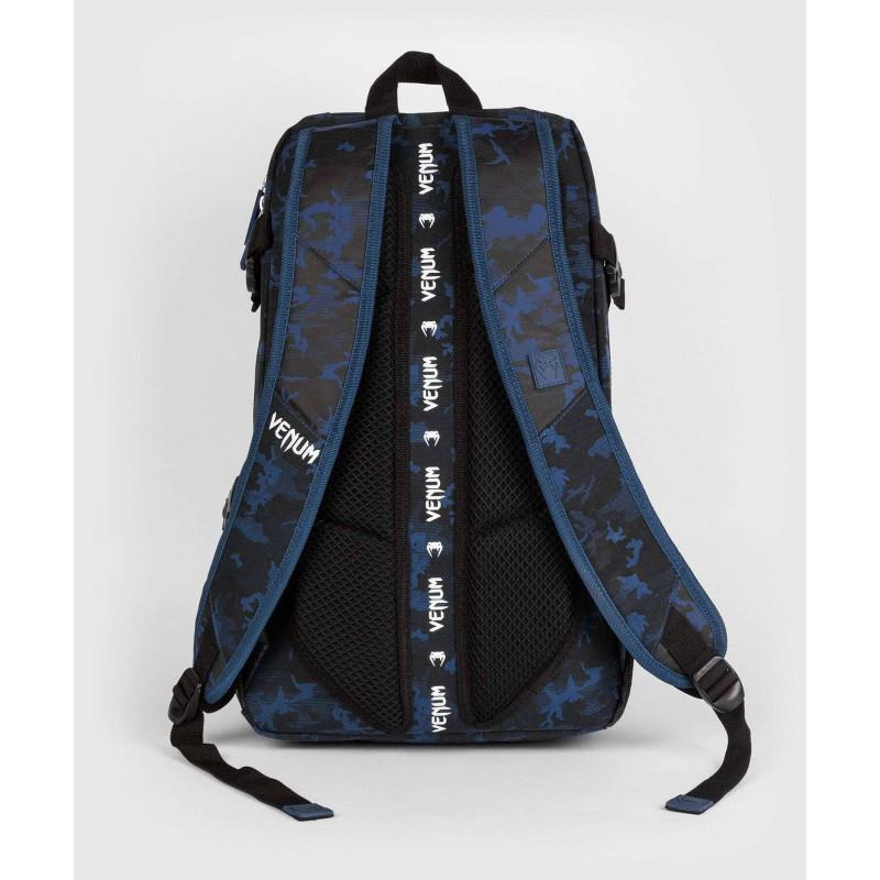 Рюкзак Venum Challenger Pro Evo Blue/White (02087) фото 4