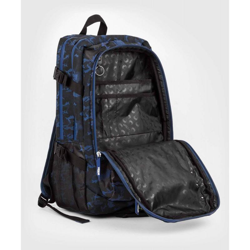 Рюкзак Venum Challenger Pro Evo Blue/White (02087) фото 5