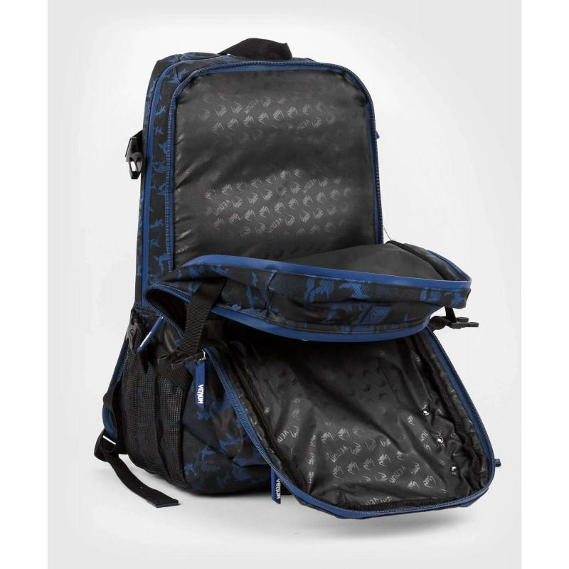 Рюкзак Venum Challenger Pro Evo Blue/White (02087) фото 6