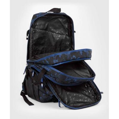 Рюкзак Venum Challenger Pro Evo Blue/White (02087) фото 7