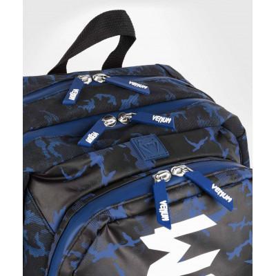Рюкзак Venum Challenger Pro Evo Blue/White (02087) фото 8