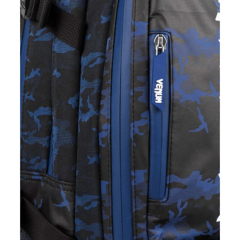 Рюкзак Venum Challenger Pro Evo Blue/White (02087) фото 9
