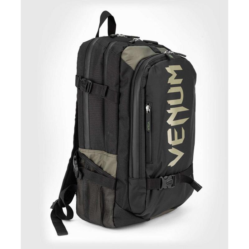 Рюкзак Venum Challenger Pro Evo Khaki/Black (01980) фото 1