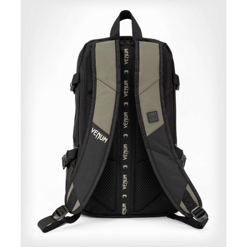 Рюкзак Venum Challenger Pro Evo Khaki/Black (01980) фото 2