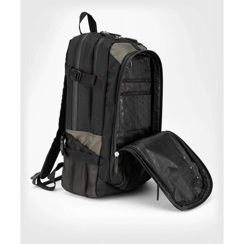 Рюкзак Venum Challenger Pro Evo Khaki/Black (01980) фото 5