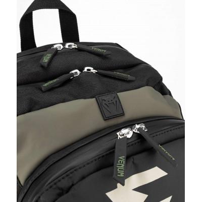Рюкзак Venum Challenger Pro Evo Khaki/Black (01980) фото 8