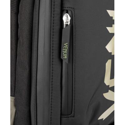 Рюкзак Venum Challenger Pro Evo Khaki/Black (01980) фото 9