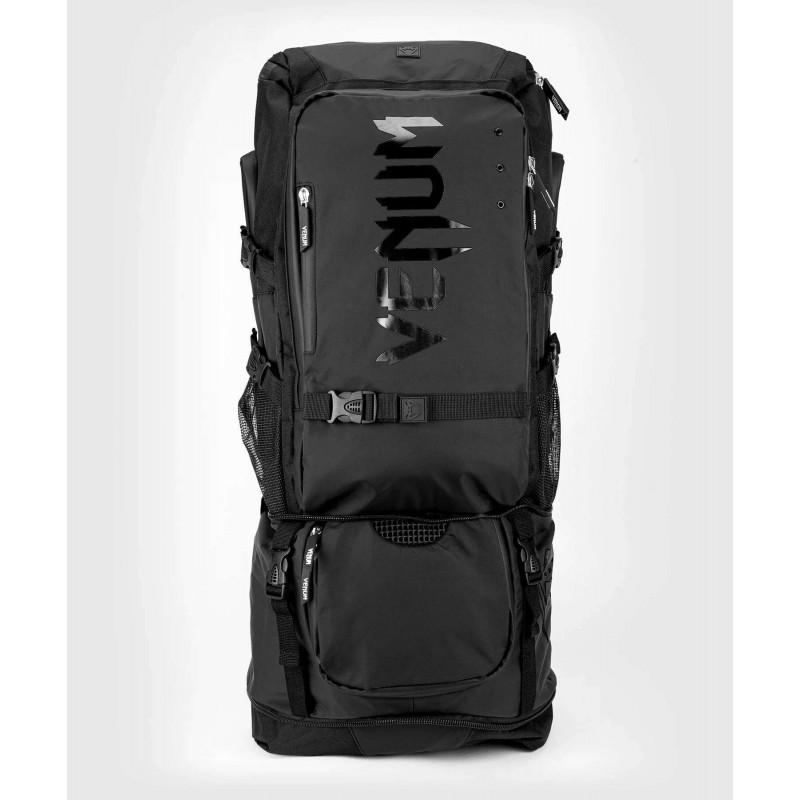 Рюкзак Venum Challenger Xtrem Evo Black/Black (01987) фото 1