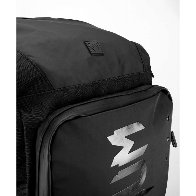 Рюкзак Venum Challenger Xtrem Evo Black/Black (01987) фото 10