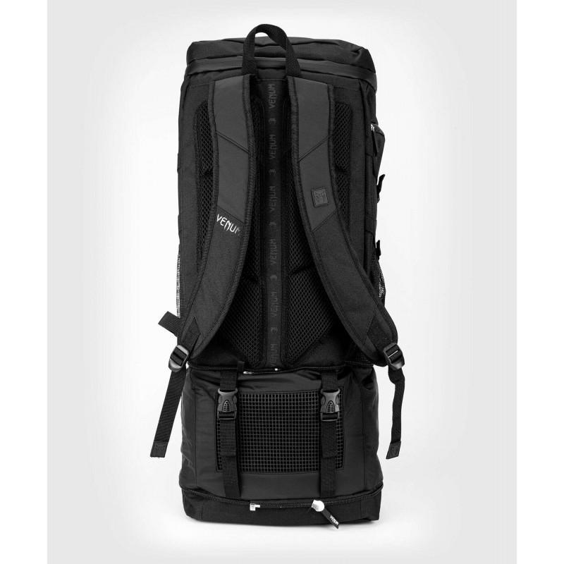 Рюкзак Venum Challenger Xtrem Evo Black/Black (01987) фото 2