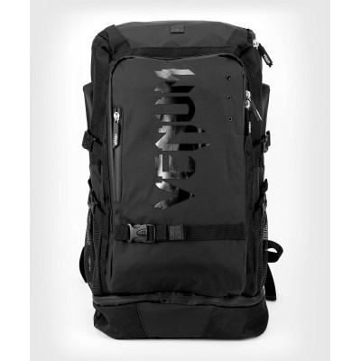 Рюкзак Venum Challenger Xtrem Evo Black/Black (01987) фото 3