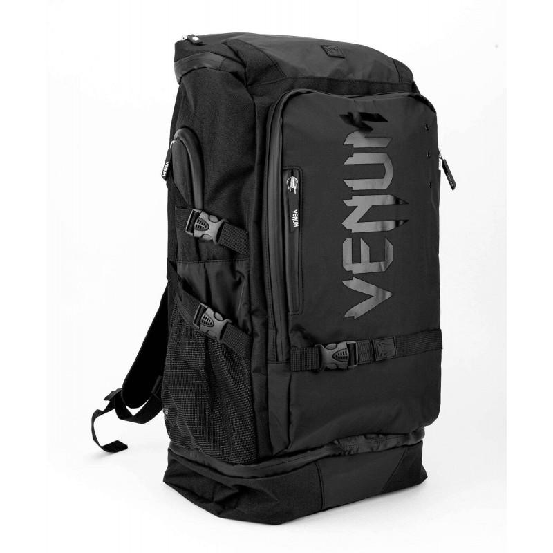 Рюкзак Venum Challenger Xtrem Evo Black/Black (01987) фото 4