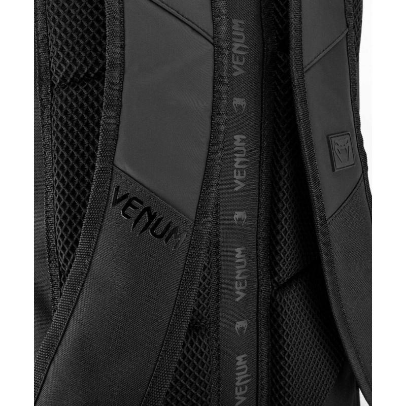 Рюкзак Venum Challenger Xtrem Evo Black/Black (01987) фото 5