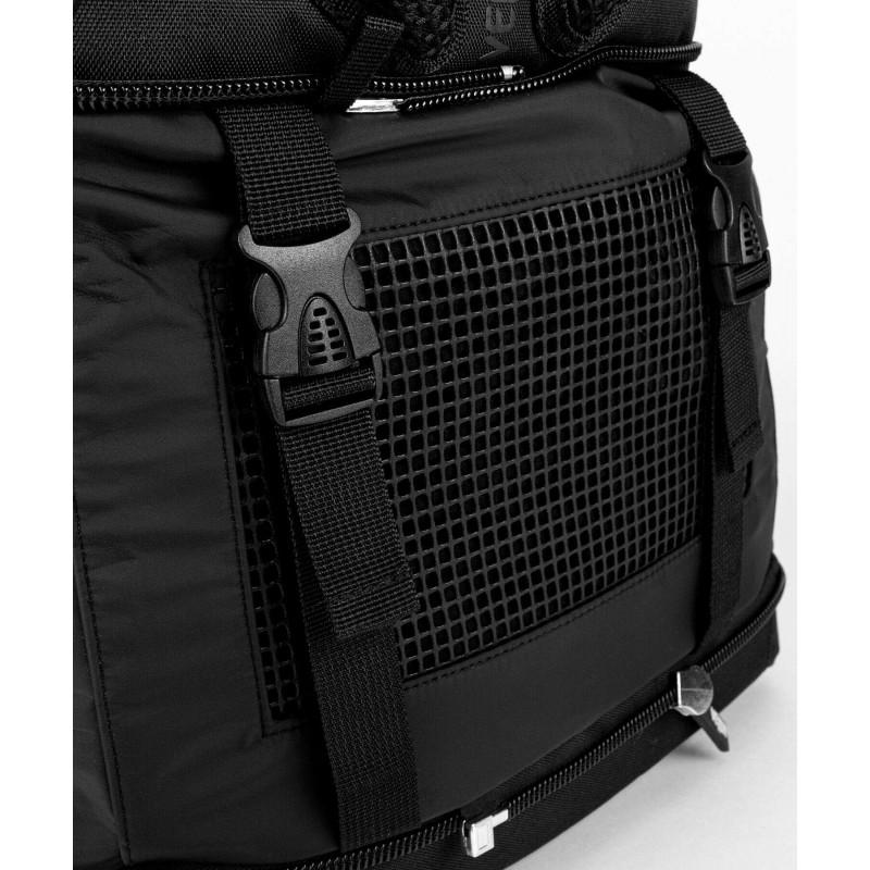 Рюкзак Venum Challenger Xtrem Evo Black/Black (01987) фото 6