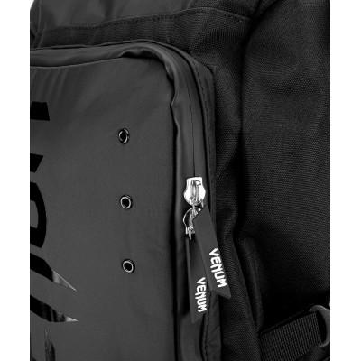 Рюкзак Venum Challenger Xtrem Evo Black/Black (01987) фото 7