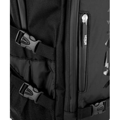 Рюкзак Venum Challenger Xtrem Evo Black/Black (01987) фото 8