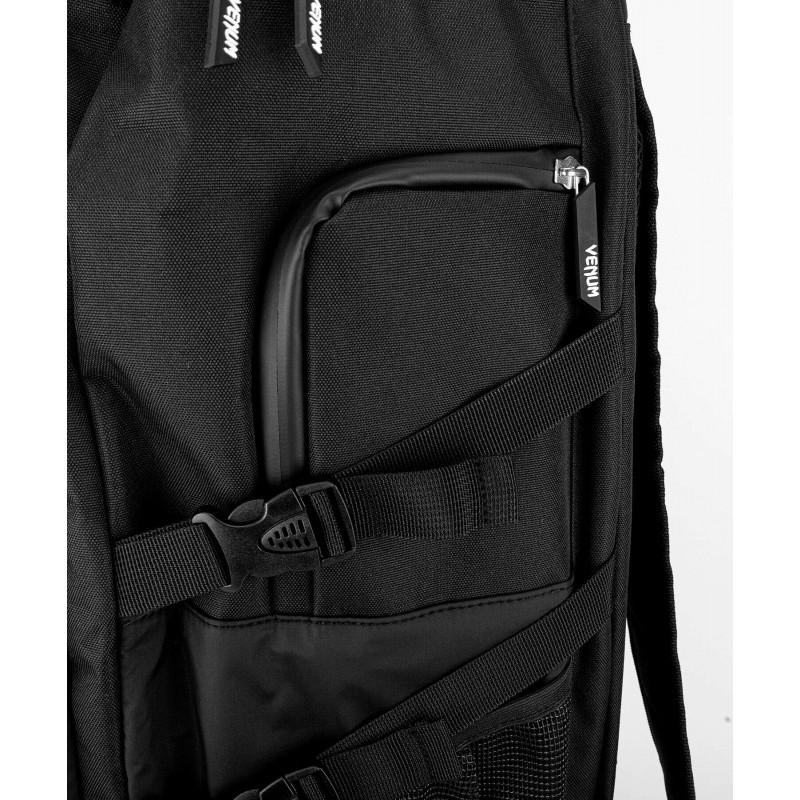 Рюкзак Venum Challenger Xtrem Evo Black/Black (01987) фото 9