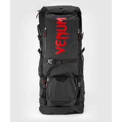 Рюкзак Venum Challenger Xtrem Evo чорний/червоний (01988) фото 1