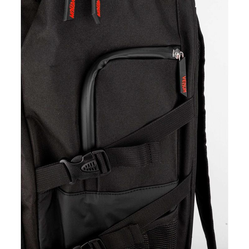 Рюкзак Venum Challenger Xtrem Evo чорний/червоний (01988) фото 10
